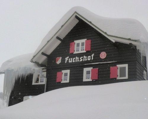 Neuer Anmeldemodus für die Fuchshof Familien Ausfahrten