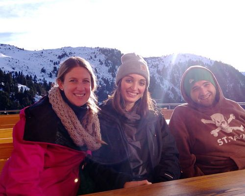 Nachbericht Ski-Opening 17.12.2016