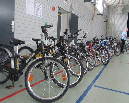 Bike& Outdoor Börse