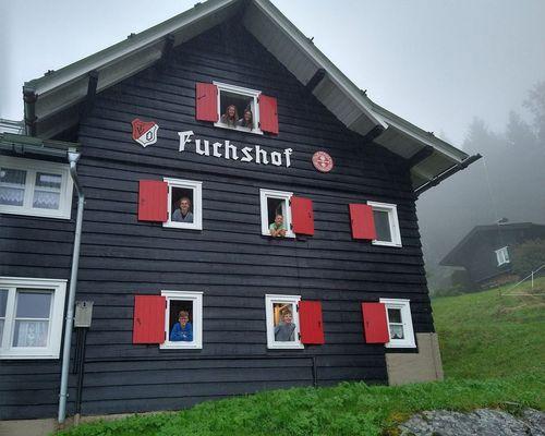 Info Sommervergabe Fuchshof 2021
