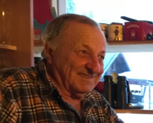 Werner Knittel ist verstorben