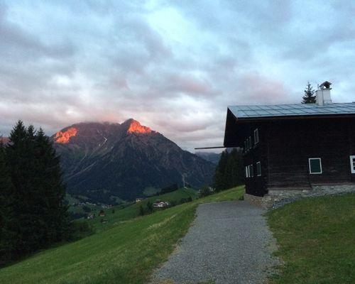 Bergzauber für Familien im Fuchshof 4.-11.August