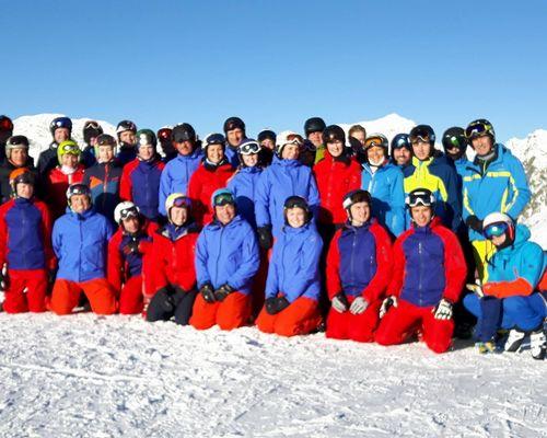 Erfolgreicher Start des Snowteams in die Saison!